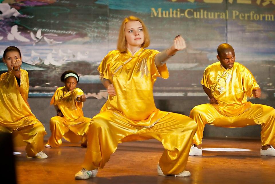Seventh Autumn International Culture Festival